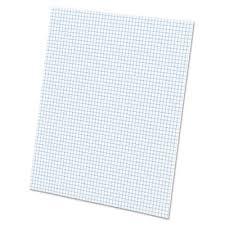 American Paper Twine Co Ampad Quadrille Pads