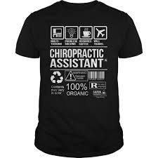 awesome chiropractic assistant t shirt chiropractic assistant t awesome chiropractic assistant t shirt