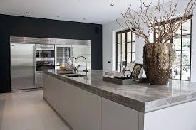 Moderne Keuken In Landelijk Huis Van De Appelboom Walhallacom