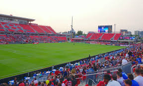 Argos Seating Chart Bmo Field How To Watch A Live Sports Game In Toronto