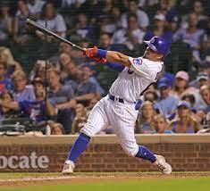 Chicago Cubs: Rafael Ortega - flash in ...