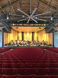 Whittington Pfohl Auditorium At Brevard Music Center