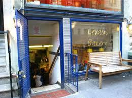 West Side Rag Upper West Side Essential Eats Levain Bakery
