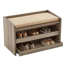 Decorative Shoe Box Mudroom Shoe Holder And Bench Storage Bench 100 Inches Wide Home 88