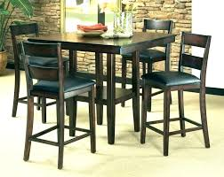 round pub table set pub table set round pub table with chairs 5 piece pub table set pub table
