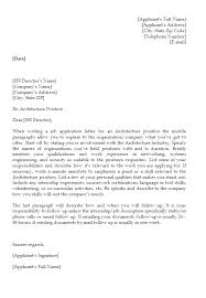Example Of A Cover Letter For An Internship Cover Letter Sample