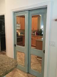 custom size bifold closet doors lovely custom size mirror bifold closet doors