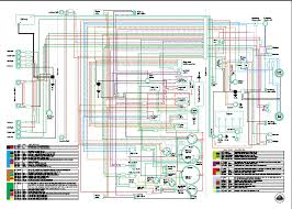 lotus elan s1 s2 s3 color wiring diagram barn blinker after a few requests i ve also made the s4 sprint color wiring diagram available as well