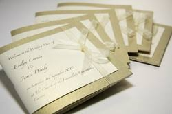 Wedding Booklet Template Advice And Articles Written By Sinead Nic Gabhann Wedding To