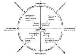 Взаимосвязь тревожности и свойств темперамента Диплом по психологии собчик