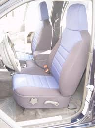 2006 chevy colorado seat covers