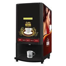 Lipton Coffee Vending Machine Price Delectable Vending Machines Cafe Desire Machine Wholesaler From Hyderabad