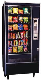Snack Vending Machines For Sale Used Impressive Refurbished Snack Vending Machines Automated Products 48XL