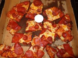 photo of round table pizza san lorenzo ca united states our pizza
