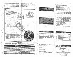 vdo marine gauges wiring diagrams wiring diagram vdo gauges wiring diagrams solidfonts