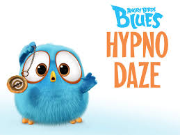Watch Clip: Angry Birds Blues