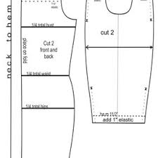How To Make A Dress Pattern Fascinating 48 Sewing Patterns BurdaStyle