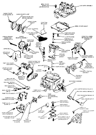98 Ford Ranger Exhaust Diagram