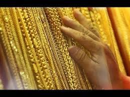 gold plated imitation jewelry