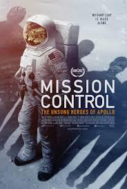 Mission Control The Unsung Heroes Of Apollo 2017 Imdb