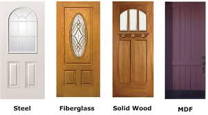 exterior steel doors. Beautiful Steel Entry Doors With Choosing An Exterior Door Wood Mdf Fiberglass More