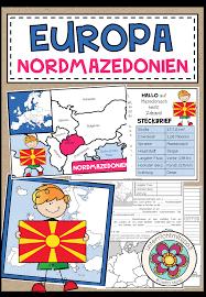 Freie kommerzielle nutzung keine namensnennung bilder in höchster qualität. Nordmazedonien Landerkunde Europa Unterrichtsmaterial Im Fach Erdkunde Mazedonien Unterrichtsmaterial Erdkunde