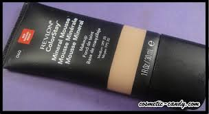 revlon colorstay mineral mousse foundation jpg