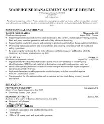 examples warehouse resumes warehouse resume and logistics writing tips free associate sample templates warehouse resumes