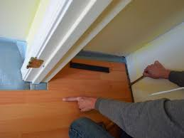 Full Size Of Flooring:laying Laminate Flooring How To Install On Wallsd  Concrete Tips For ...
