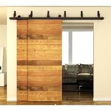 barndoor barn door vanity lowes barn door handles
