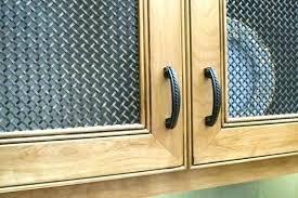 steel mesh cabinet doors door inserts tango antique wire decorative wire mesh cabinet doors