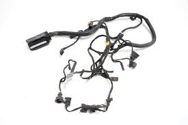 bmw f650gs wiring harness bmw discover your wiring diagram 2010 bmw f650gs engine wiring harness wire loom 12517705428 used