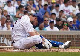 Chicago Cubs: The shine is starting to ...