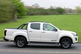 First drive: Isuzu D-Max Double Cab | Pick Up Trucks