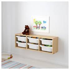 white wall storage.  Wall IKEA TROFAST Wall Storage A Playful And Sturdy Series For Storing  Organising Toys Throughout White Wall Storage W