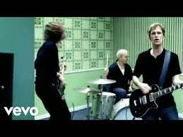 Country songs convey their points directly and explicitly — an important quality when you're trying to get a bar full of drunks to leave. Closing Time By Semisonic Songfacts