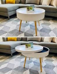 30 gorgeous coffee tables for small