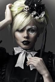 kerli love the goth victorian look