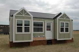 Small Picture This Expandable Tiny House Supplies Plenty of Modern Style and Space
