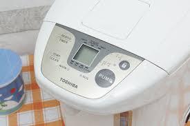 Bình Thủy Điện Toshiba PLK - 30FL (WT) 3L - Hàng chính hãng | Tiki Trading