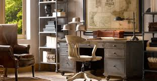vintage home office. Vintage Home Office N