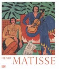 henri matisse art monographs and museum exhibition catalogs henri matisse figure color space