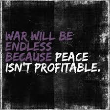 Image result for war profit
