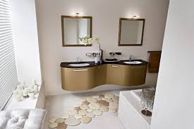 endearing large bathroom ruern mirror with