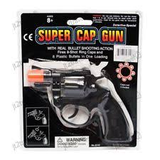 Vintage & Antique Diecast Cap Guns for sale | eBay