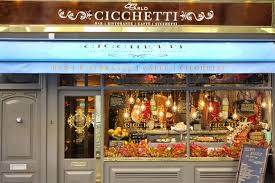 a refined little italy in the heart of covent garden san carlo cicchetti