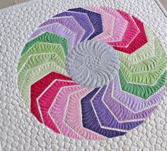 How to choose machine quilting designs - Geta's Quilting Studio & machine quilting designs Adamdwight.com