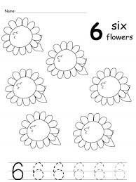free-handwriting-number-6-worksheets-for-preschool-and ...