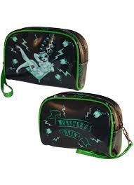 monsters ruin gothic make up bag at gothic plus gothic clothing jewelry goth