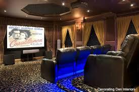 Living Room Theatres Portland
